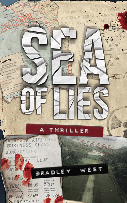 Buy Sea of Lies!